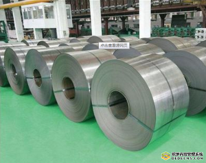Cold Formed Steel Exporter in China
