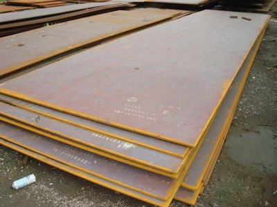 GB/T 700 Q235B Carbon Steel Plate factory