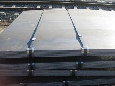GB/T1591 Q345B Steel Plate Material Properties