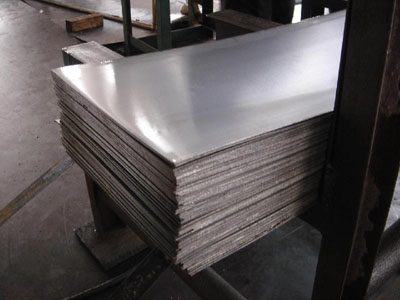GB/T1591 Q345B High-strength Steel Plate