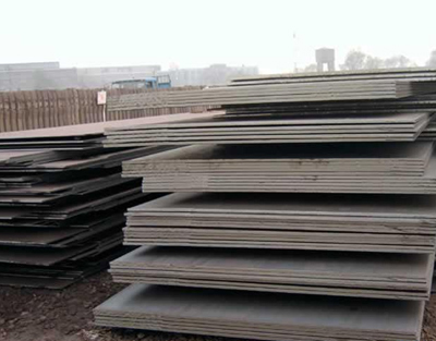 GB/T1591 Q345 carbon and low alloy structural steel