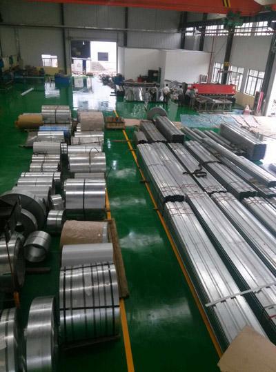 Q345 Steel Equivalent ASTM A572 Grade 50