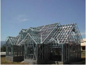 Hot sellsteel stand systems in China