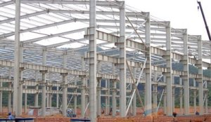 Steel supporting system supplier in China