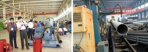 Bebon Manufacturing Shop