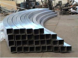 Square pipe and Rectagular Bending product