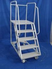 Sell Crane Stairs, Crane Stairs Function