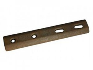 Sell Adjustable Crane Track Clamping Plate