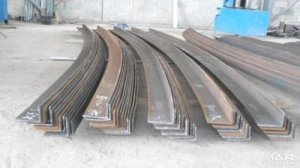 Cold Bending Angle for Sale