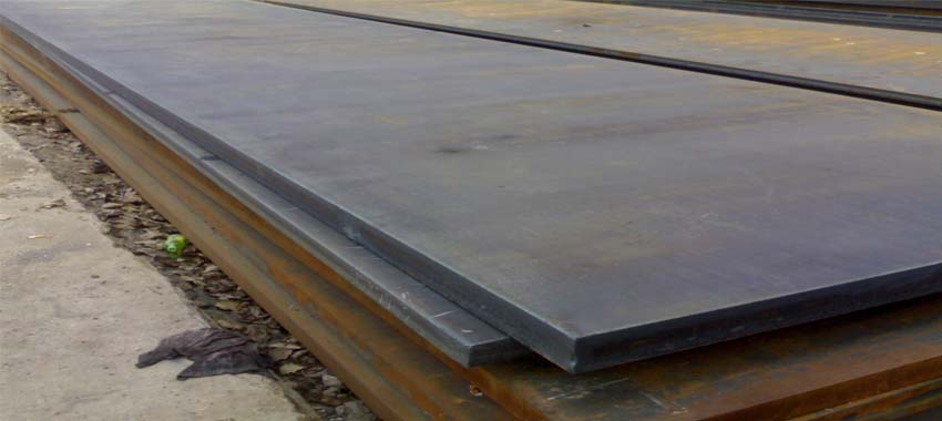 S235J0 Carbon Steel Plate