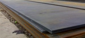 Laser Cutting for S235J0 Carbon Steel Plate