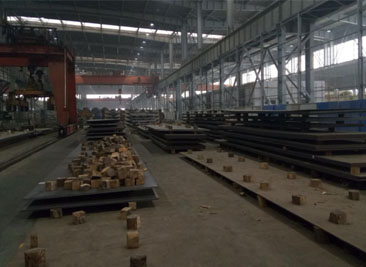 ASTM A283 Gr C Mild steel/carbon steel plate