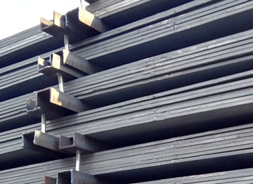 ASME SA283 GR.C carbon steel sheet