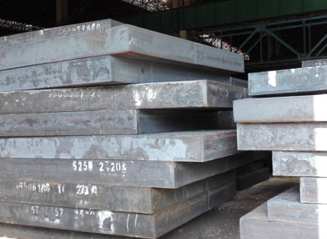 S355JR High Tensile Structural plate suppliers