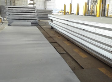 ASTM A572/A572M Low alloy steel plate A572 Grade 50