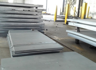 Hot rolled and cold rolled ABS Grade A Steel plate