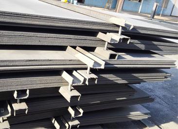 CCS Grade A Shipbuilding steel plate/sheet