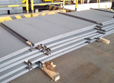 ABS Grade EH36 steel plate Manufacturer in China