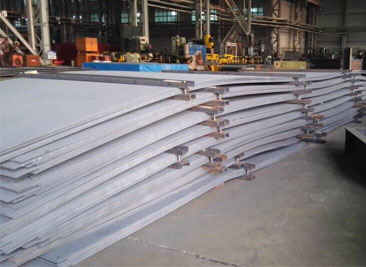 ABS Grade EH36 Plate Suppliers