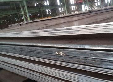 AB/AH40 ABS Grade AH40 STEEL PLATE