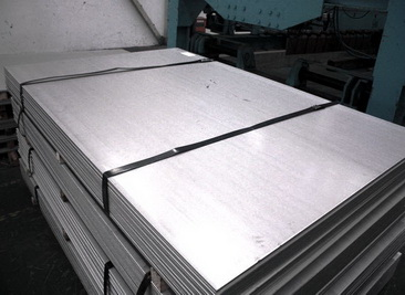 Alloy 904L (UNS N08904) Stainless Steel Plate