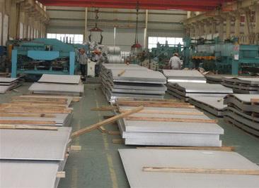 ASTM A283 Grade C Carbon Steel plate