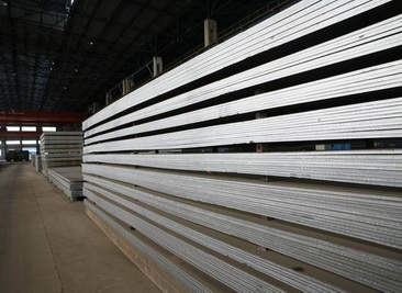 ASTM A36 Low Carbon Steel Plate