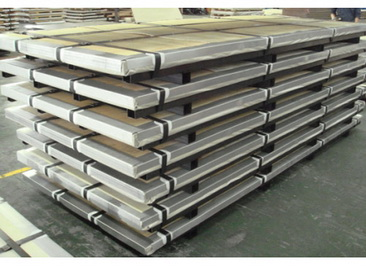 EN 10025-2 S235JR high strength steel plat