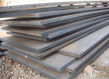 ASTM A387 Gr11 Cl.1 steel plate
