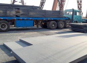 CCS AH36 Shipbuilding steel plate