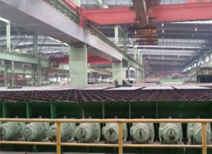 LR Grade EH36 Shipbuilding steel plate