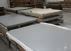 Stainless Steel Grade 316L steel plate