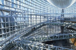 Steel Tube Truss supplier in China