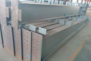 Hoe sell Steel channel, Steel channel application