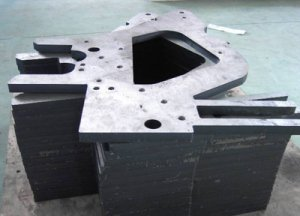 Flame cutting application, flame cutting supplier