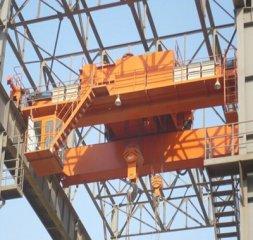 Crane beam cutting accessories
