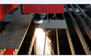 Laser Cutting, Laser Cutting Applications