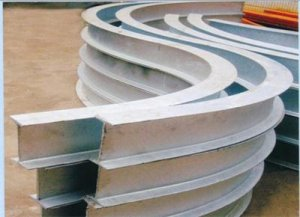 Application of Cold Formed Steel Structure