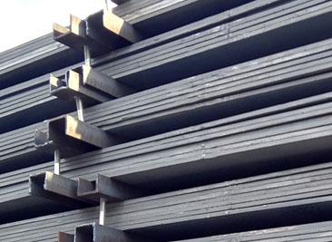 ASME SA283 GR.C carbon steel sheet