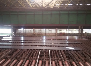 Common Uses of ASTM A36 Steel Plate