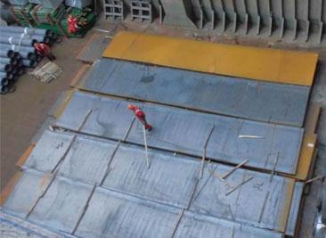 ASTM A36 Mild/Low Carbon Steel plate