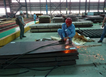 ASTM A36 carbon low alloy steel plate/sheet
