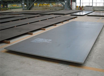 ASME SA36 mild carbon steel plate