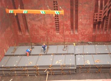 ABS Grade EH36 Shipbuilding steel plate