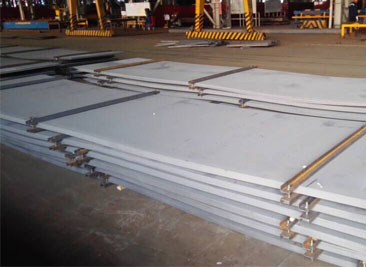 ABS EH36 Shipbuilding and Offshore Steel Plate