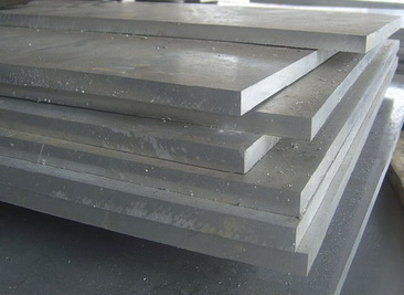 Grade 316 stainless steel plate
