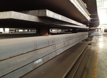 AISI 316 (S31600) Stainless Steel Plate