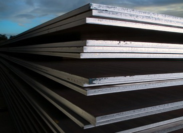 EN 10025-2 S235J0 Carbon steel plate